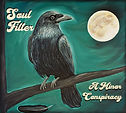 Soul Filter - A Minor Conspiracy - 2018.