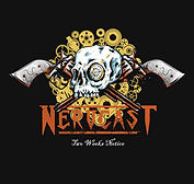 Nervcast - Two Weeks Notice (EP) - 2019.