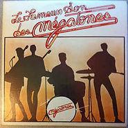 Megatones - Le Fameux Son Des Megatones