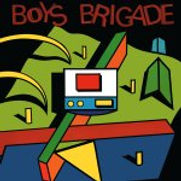Boys Brigade - Boys Brigade - 1983.jpg