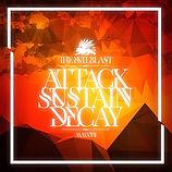 Fullblast - Attack Sustain Decay (EP) -