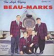 Beau Marks - The High Flying - 1960.jpg