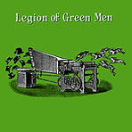 Legion Of Green Men - 21st Century Ambro