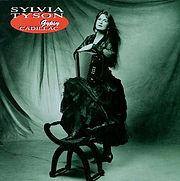 Sylvia Tyson - Gypsy Cadillac - 1992.jpg