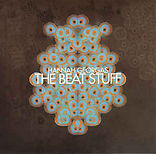 Hannah Georgas - The Beat Stuff (EP) - 2