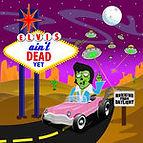 Running From Daylight - Elvis Ain't Dead