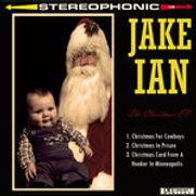 Jake Ian - The Christmas EP - 2014.jpg