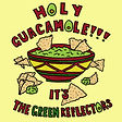 Green Reflectors - Holy Guacamole - 2020