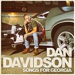 Dan Davidson - Songs For Georgia (EP) -