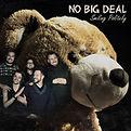 No Big Deal - Smiling Politely (EP) - 20