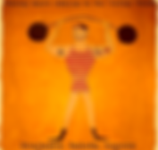 Benjamin Dakota Rogers - Strongman's Add