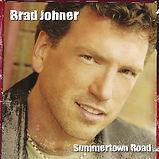 Brad Johner - Summertime Road - 2005.jpg