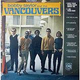 Bobby Taylor & The Vancouvers - Bobby Ta