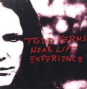 Todd Kerns - Near Life Experience (EP) -