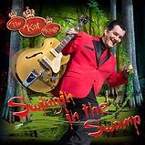 Kat Kings - Swingin In The Swamp - 2016.