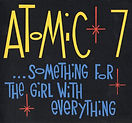 Atomic 7 - Something For The Girl With E