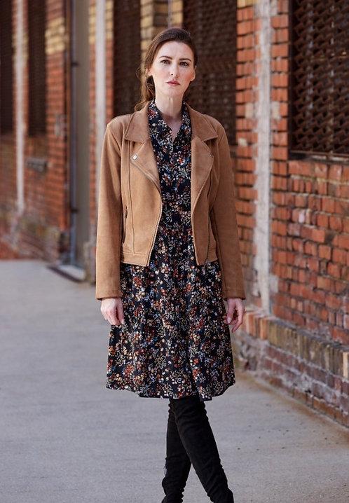 SuZa : los kleedje