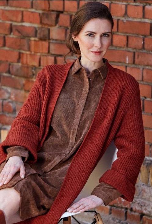SuZa : kleed ribfluweel