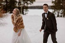 Snow Wedding, www.emc.wedding