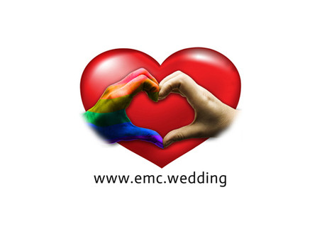 Equality Marriage Celebrant - The Blog