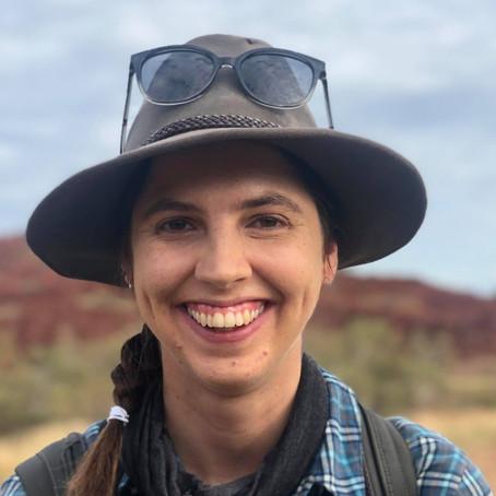 Student Spotlight: Emma Beckett