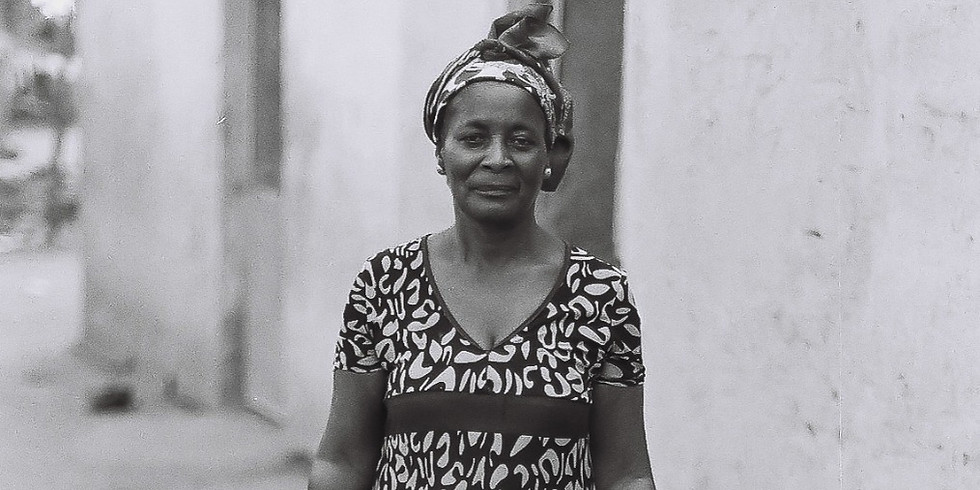 High Regard: Ghana photographic exhibition and fundraising event