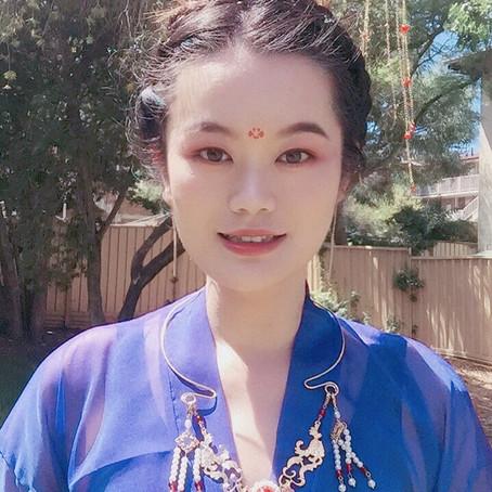 Student Spotlight: Yawen Xu