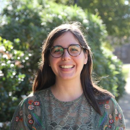 Student Spotlight: Ana Paula Motta