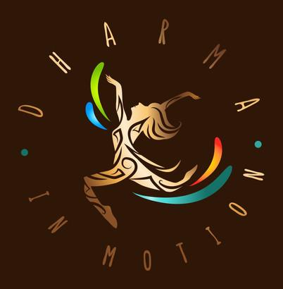 Dharma in Motion Cropped Logo Brown.jpg