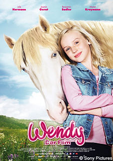 Wendy Der Film, Kino, Kinder, Pferd