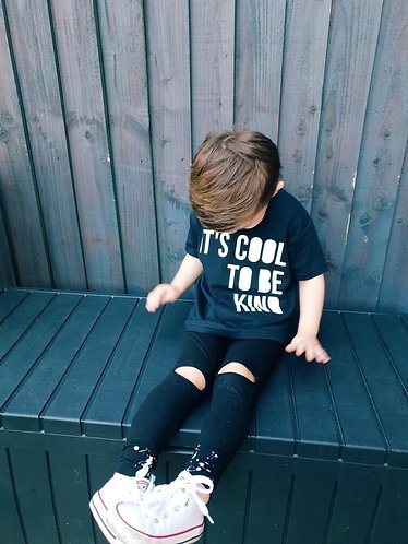 Child's Kindness T-Shirt