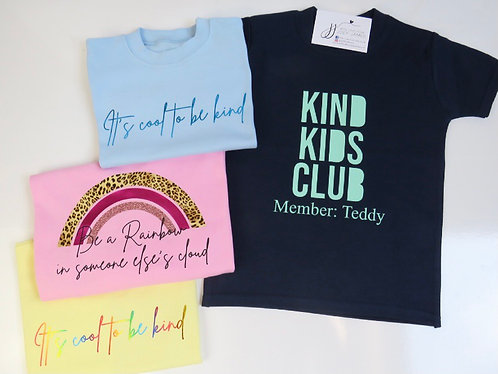 Summer Kindness T-Shirt