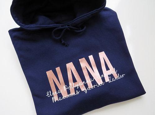 NANA Hoody