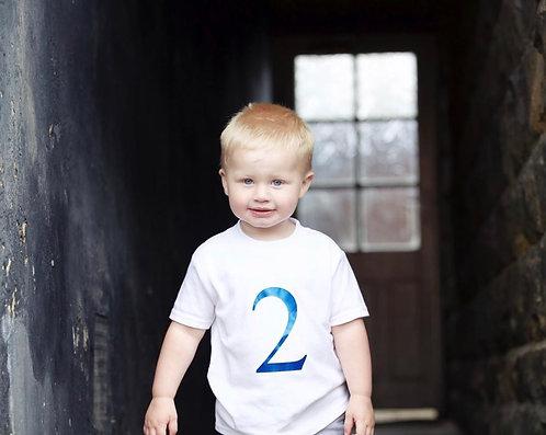 Age Birthday T-Shirt