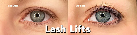 Venus Beauty Lash Lift