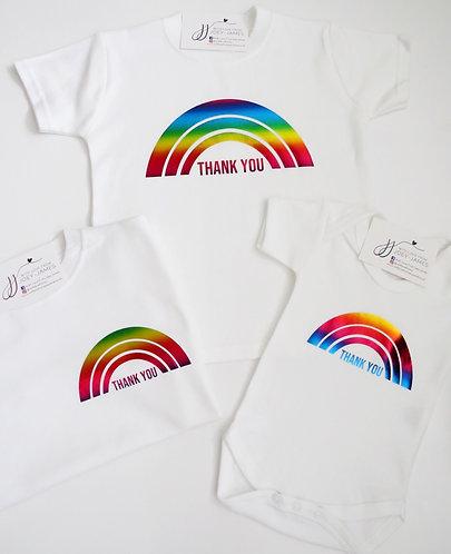 NHS Charity t-shirt