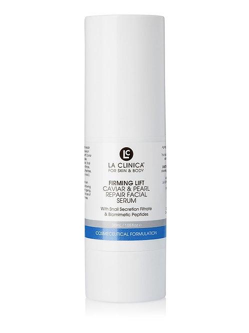 FIRMING LIFT Caviar & Pearl Repair Facial Serum 30ml