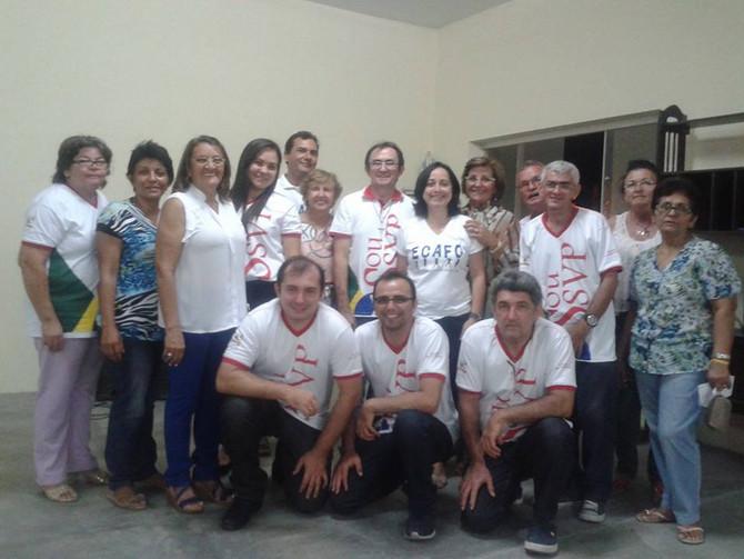 Conferência Vicentina é fundada na cidade de São Fernando, RN.