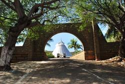 Local do Encontro - Patu/RN