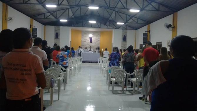 Reunidos em Cristo