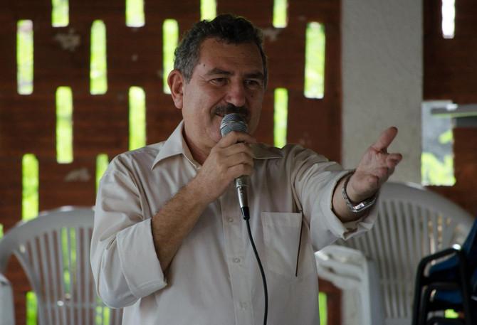 Presidente do CM de João Pessoa fala sobre encontro Regional do tripé