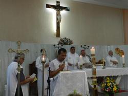 Missa 400 anos do Carisma Vicentino