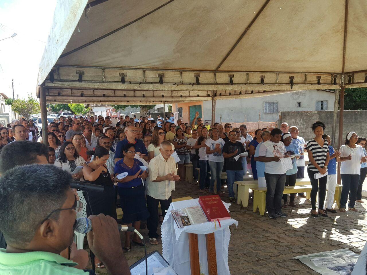 Celebração Eucarística-Csc. Natáli