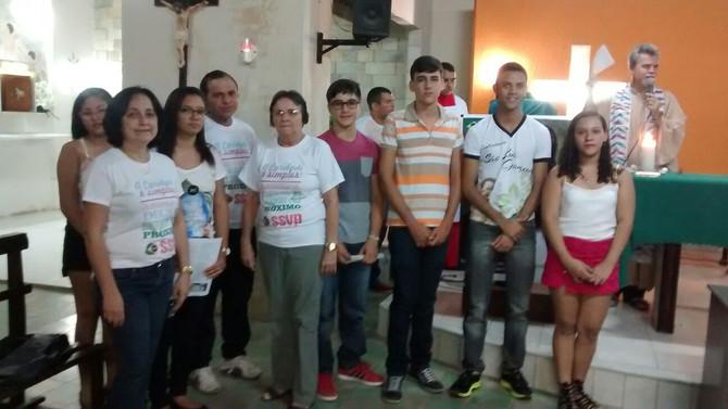 Conferência jovem é fundada em Caicó