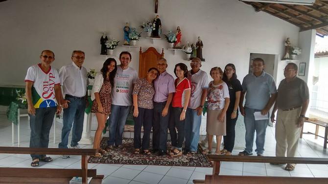 Caicó: Casa de Caridade tem nova diretoria