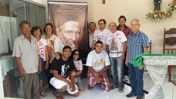 Ansiedade para o Congresso Vicentino do Seridó - CONVIS