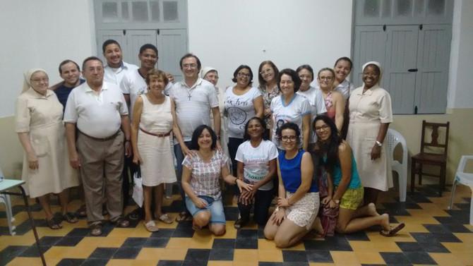 Caicó: FamVin se reúne para os preparativos das festividades de São Vicente