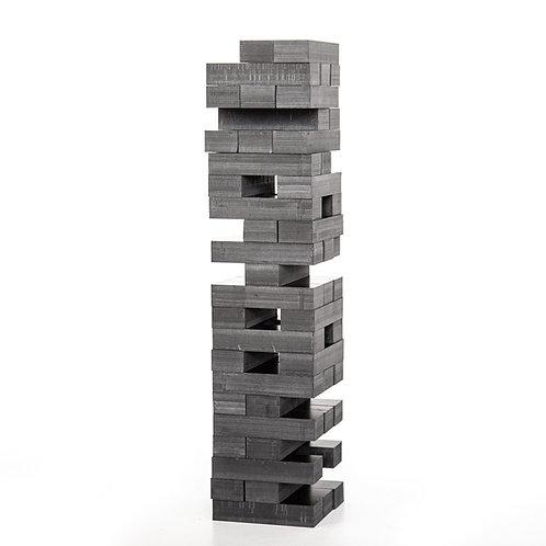 High by Charlie | 100% Carbon Fiber Tumbling Blocks