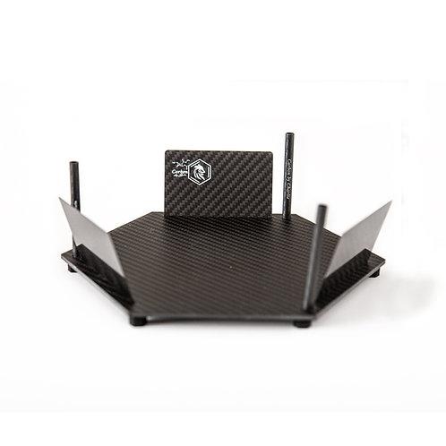 XL Pure Carbon Fiber Plate