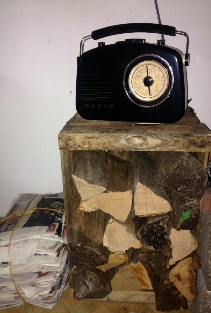 radio bois